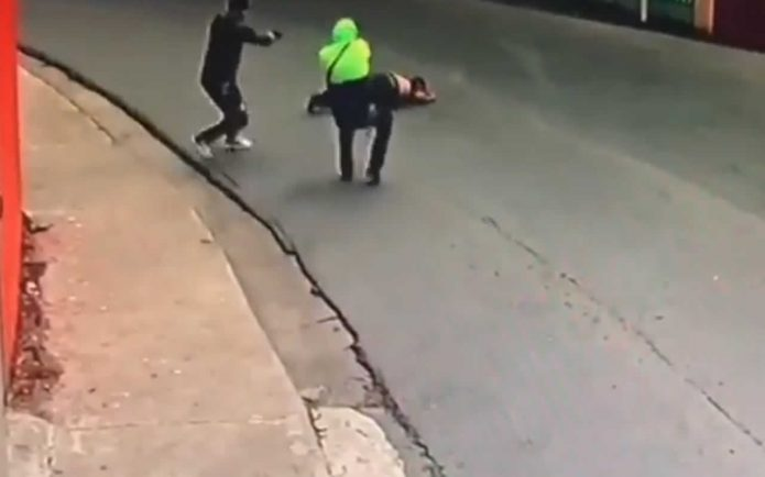 Сontract killing