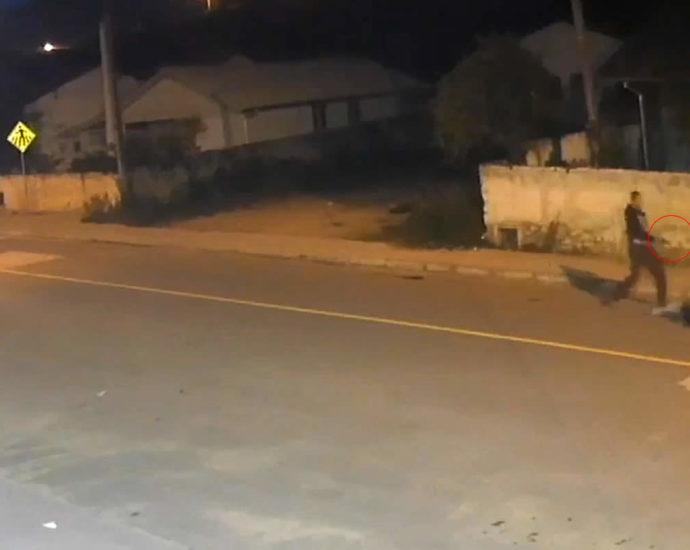 Street murder. Watch online