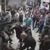 Beating at the bar
