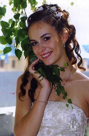 Miss Ulyanovsk - Natalya Trofimova