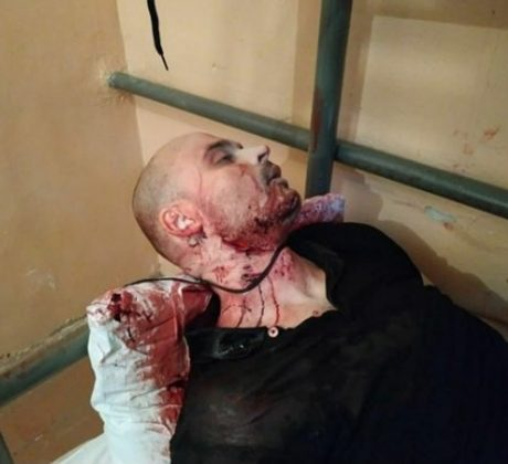 Neo-Nazi Martsinkevich committed suicide in prison