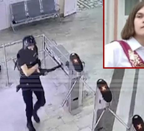 Perm shooter