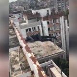 Suicide rescue attempt