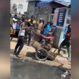 Lynching in Africa